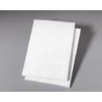 3M PAD SCOURER WHITE -23*15CM (449)