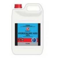 Glendale Hydrochloric Acid 32% 5L
