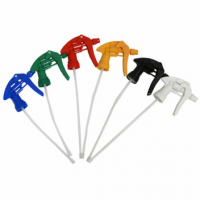 CHEMICAL RESISTANT TRIGGER RED