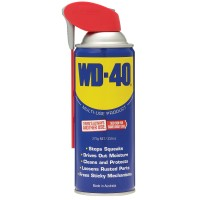 WD40 400g Multi-Use Product Aerosol ??? with Smart Straw
