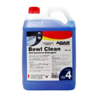 BOWL CLEAN 5L TR TOILET AND BATHROOM CARE