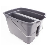 Grey Double Tank Bucket