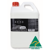 SEED HAND SANITISER non-toxic 5L