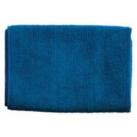 MICROFIBRE CLOTH BLUE 36CM
