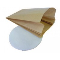 QC64 DUST PAPER  BAG FOR SHADOW/ROCKET 10/PACK