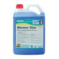 SHOWER STAR 5LTR TOILET & BATHROOM CARE