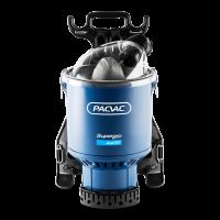 Superpro Duo 700 Backpack Vacuum