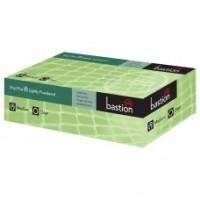 GLOVE LATEX LightlyPowdered Large 10x100/Box/ctn