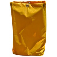 Yellow Bag (Only) for Janitor Cart