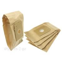 DUST PAPER BAG VS64 10/Pck