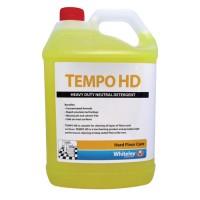 Whitley Tempo HD 5L