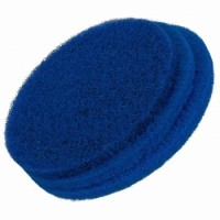 ROTARY PAD BLUE 18in-CLEANING